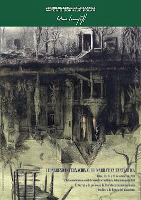 El terror y lo gótico en la literatura latinoamericana Asedios a la figura del monstruo