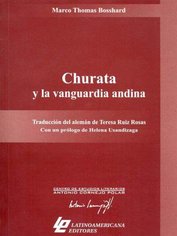 Churata y vanguandia andina