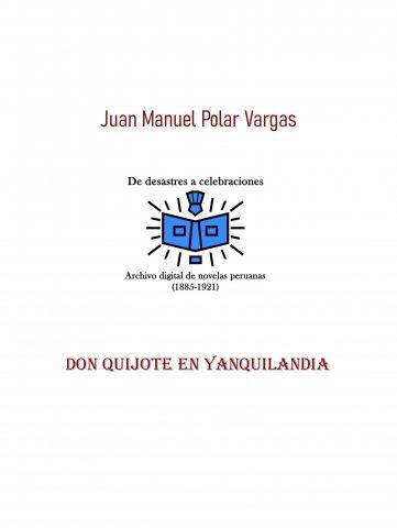 Don Quijote en Yanquilandia
