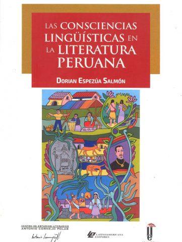 LAS CONSCIENCIAS LINGUISTICAS EN LA LITERATURA PERUANA