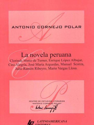 La Novela Peruana