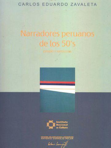 Narradores Peruanos